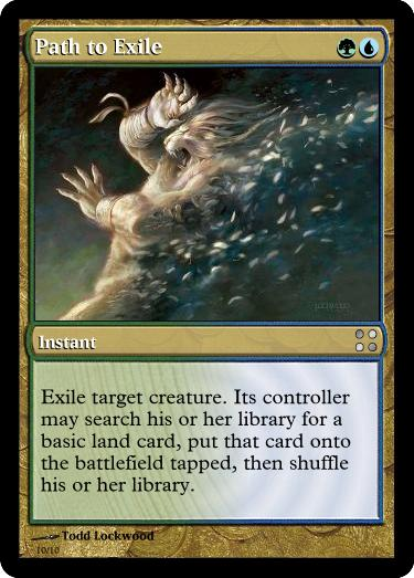 Turning creatures into pastures