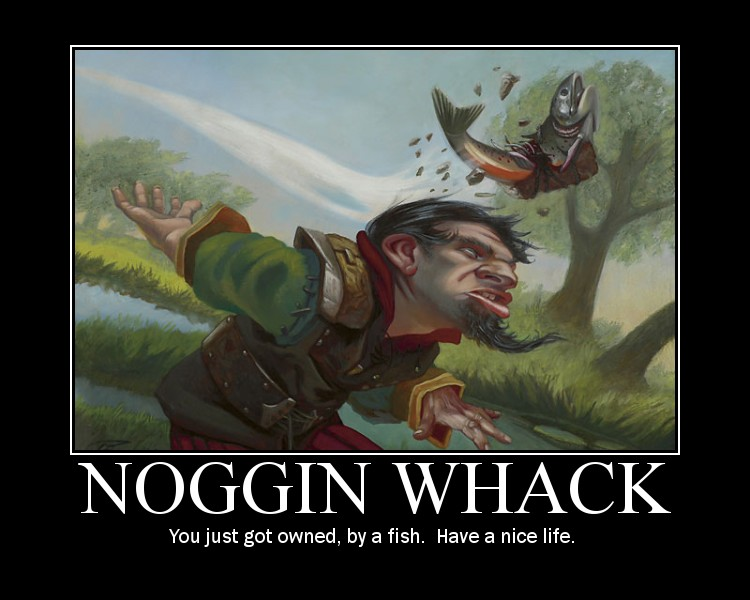 Noggin Whack