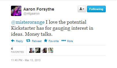 AaronKickstarter