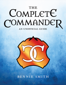 Complete Commander - Cover